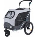 Cykel trailer, quick-fold.