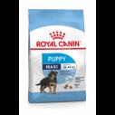 Royal Canin Maxi Puppy. Op til 15 måneder. Voksenvægt 26-44kg