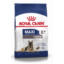 Royal Canin Maxi Ageing 8+. Hunde over 8 år. 26-44kg. (15kg.)