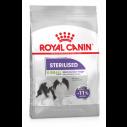 Royal Canin XSmall Sterilised Adult til voksne hunde over 10 måneder. (1,5kg)