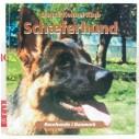 Bogen: Schæferhund. Af Mariann Uglebjerg Nielsen