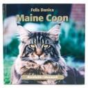 Bogen: Maine Coon. Af Felis Danica