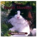 Bogen: Norsk skovkat. Af Felis Danica