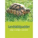 Bogen: Landskildpadder. Af Manfred Rogner