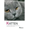 Bogen: Katten. Af Turbine Forlaget