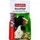 XtraVital Marsvin fuldfoder. 1 kg.