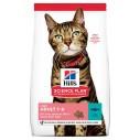 Hill's Science Plan Feline Adult Light Tuna 7 kg.