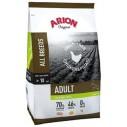 Arion No Grain - Adult hundefoder med kylling og kartofler 12 kg.