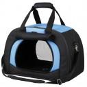 Kilian transporttaske sort/blå