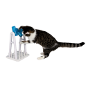 Aktivitetslegetøj til kat, Turn Around, cat