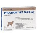 Loppemiddel Program Vet loppetablet til hund