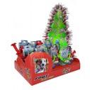 Flossy Grinz Toy. Findes i 3 størrelser og 2 farver.