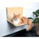 "Radiatorseng ""de Luxe"" til kat."