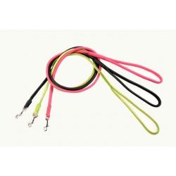 2-Cool Summertime Rundsyet-læderline med håndtag.