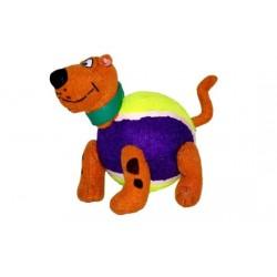 Hundelegetøj 2-Cool. Tennisball dog.