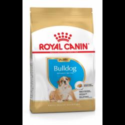 Royal Canin Bulldog (Engelsk) Puppy - under 12 måneder