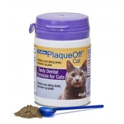 PlaqueOff CAT. 40 g.