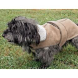 """Hundedækken """"Saintes"""" Tcoat"""