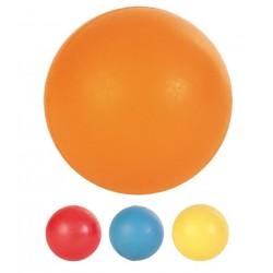 Hundelegetøj Massiv-gummi bold.
