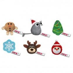 KONG julelegetøj til kat