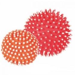 Hundelegetøj Pindsvinsbold.