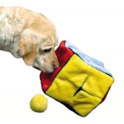 Aktivitetsterning af plys, til hund og kat