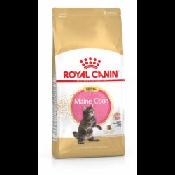Royal Canin Maine Coon Kitten. Til Killinger op til 15 måneder