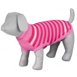 """Barrie"" strik pullover."