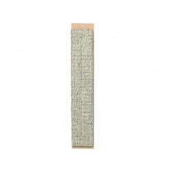 Kradsebræt. Sisal. 60x11 cm.