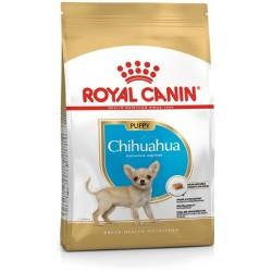 Royal Canin Chihuahua Junior - op til 8 måneder