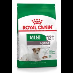 Royal Canin Mini Ageing +12. Til hunde over 12 år