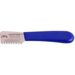 Hauptner trimmekniv blå 532