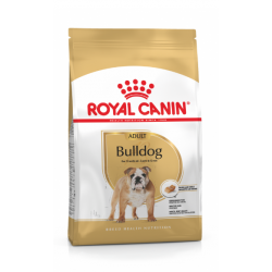 Royal Canin Bulldog (Engelsk) Adult - over 12 måneder