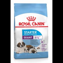 Royal Canin Giant Starter Mother & Babydog. Voksenvægt over 45 kg. (15 kg)