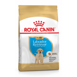 Royal Canin Labrador Retriever Puppy - op til 15 måneder.