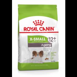 Royal Canin XSmall Ageing +12. Til seniorhunde over 12 år. (1,5kg)