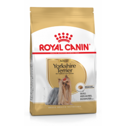 Royal Canin Yorkshire Terrier Adult - over 10 måneder