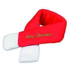 "Jule-tørklæde ""Merry Christmas"""
