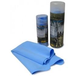 GS Hurtigtørrende klud/håndklæde i beholder.