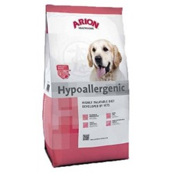 Arion Health & Care - Hypoallergenic hundefoder 12 kg.