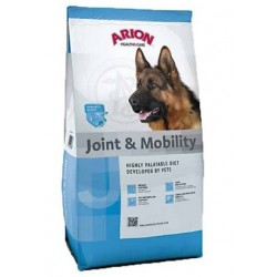 Arion Original Health & Care - Joint & Mobility hundefoder 12kg