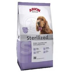 Arion Health & Care - Sterilized hundefoder. 12kg