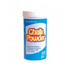 Chalk Powder. Løs Kridt, Hvid 450 gr.