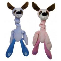 "Puppy & Co ""Flappy"" bamse. Måler ca. 20 cm"