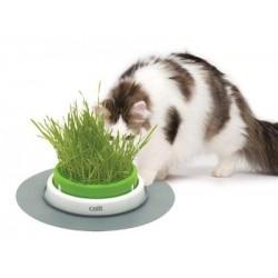 Catit Senses Grass Garden Kit / græsdispenser
