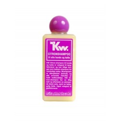KW Citron Shampoo