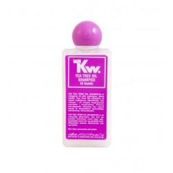 KW Tea Tree Oil Shampoo 200 ml