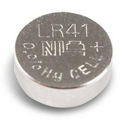 Reservebatteri. L736 (LR41) (1,5 V)