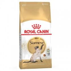 Royal Canin Siamese / Siameser. Adult. Til den voksne kat over 1 år. (10 kg)