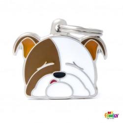 Hundetegn, English Bulldog